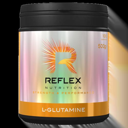 reflex-glutamine-glutamin