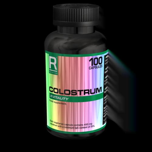 VO2 Sport Športna Prehrana - Reflex Colostrum 100 kapsul