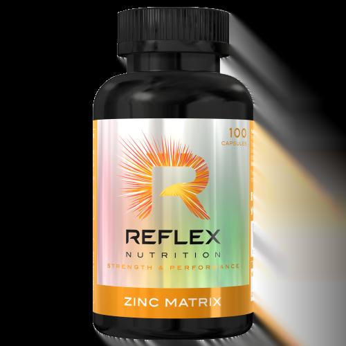 reflex zinc
