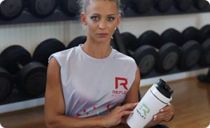 VO2 Sport Športna Prehrana - ajda sagmeister