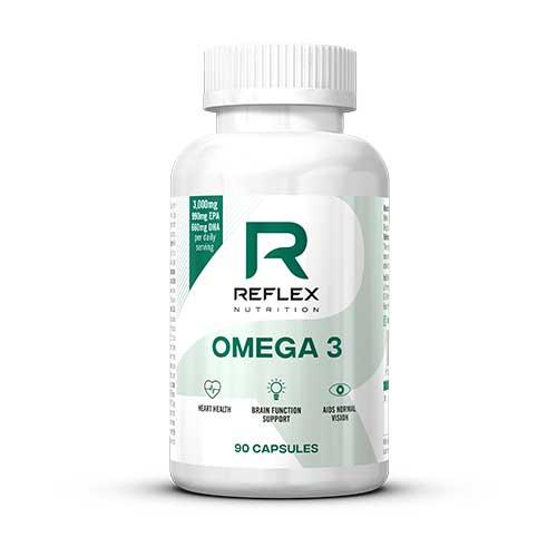 reflex omega