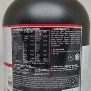 VO2 Sport Športna Prehrana - vegnaski proteini
