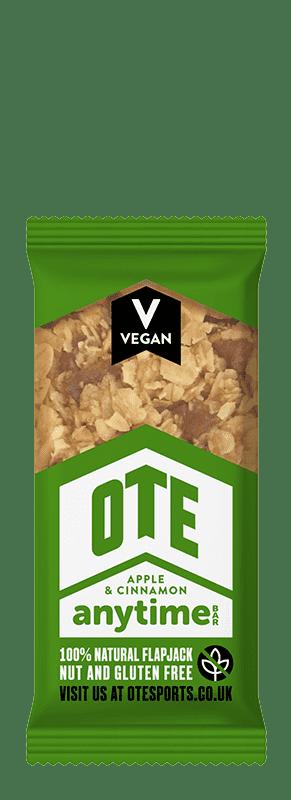 VO2 Sport Športna Prehrana - OTE Anytime ploscica jabolko cimet