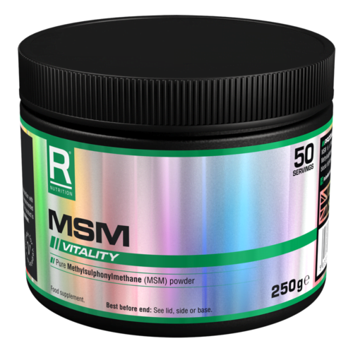 VO2 Sport Športna Prehrana - MSM reflex 250g