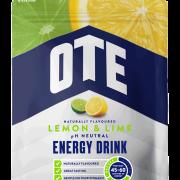 VO2 Sport Športna Prehrana - ote sportni napitek limona limeta