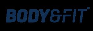 VO2 Sport Športna Prehrana - body fit logo