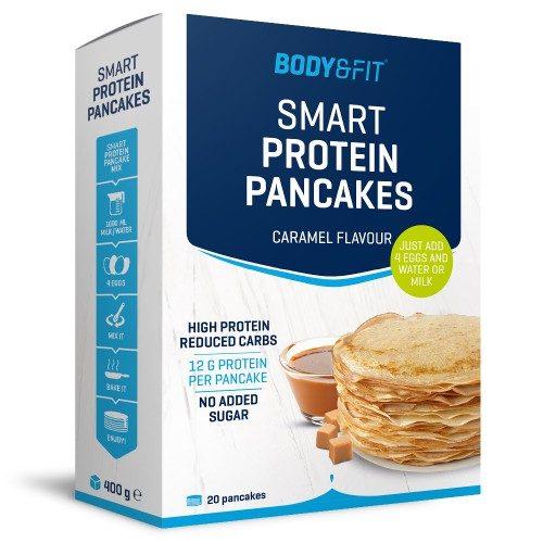 VO2 Sport Športna Prehrana - smart protein pancake proteinske palacinke