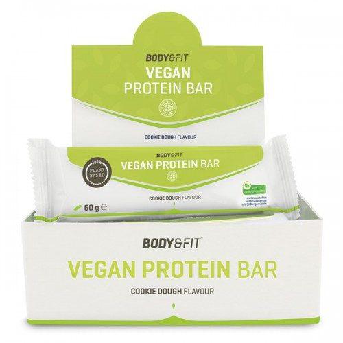 VO2 Sport Športna Prehrana - veganske proteinske ploščice