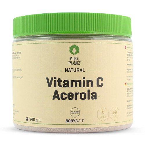 VO2 Sport Športna Prehrana - vitamin c acerola