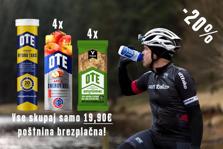 VO2 Sport Športna Prehrana - ote paket banner2