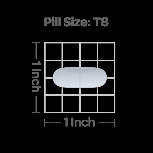 VO2 Sport Športna Prehrana - pill size vit c