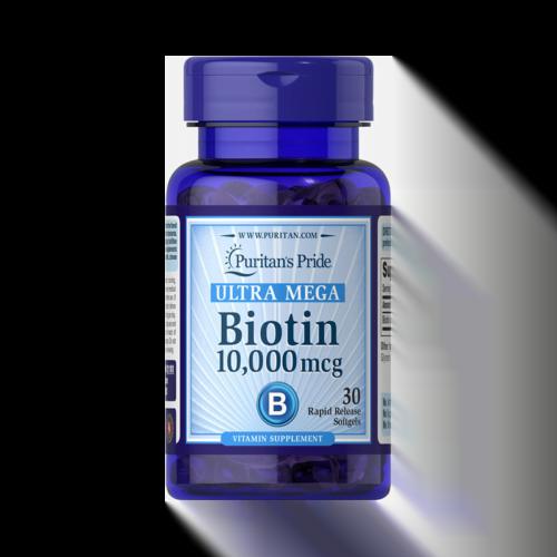 VO2 Sport Športna Prehrana - puritan biotin 1