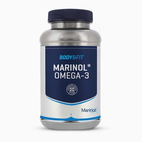 VO2 Sport Športna Prehrana - marinol omega 3 kakovostno ribje olje