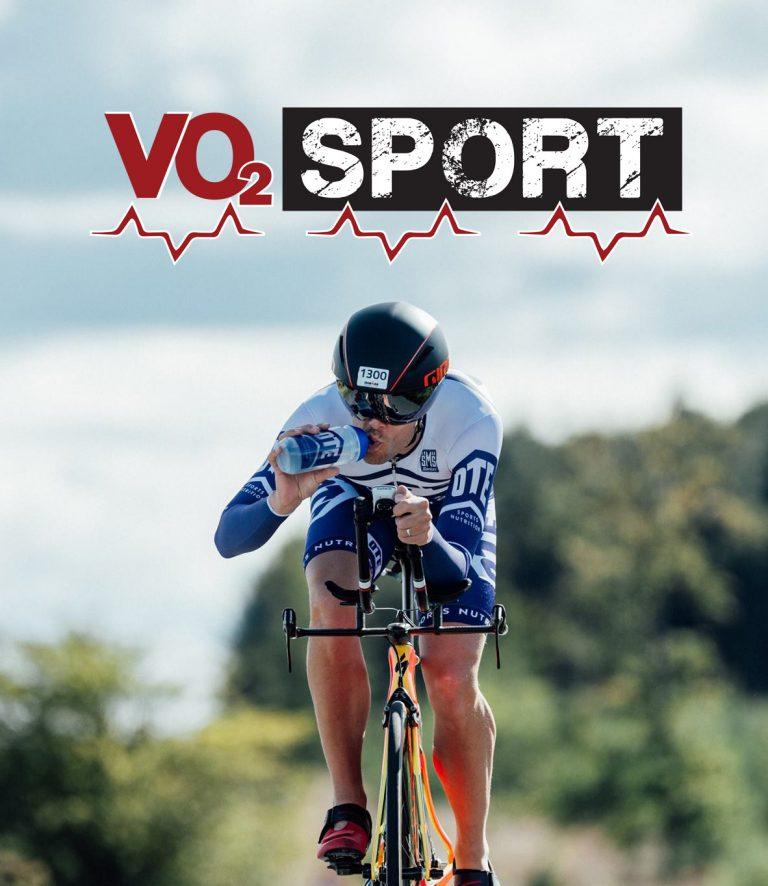 Športna prehrana za kolesarje in tekače