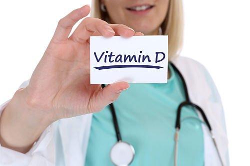 Vitamin D in imunski sistem