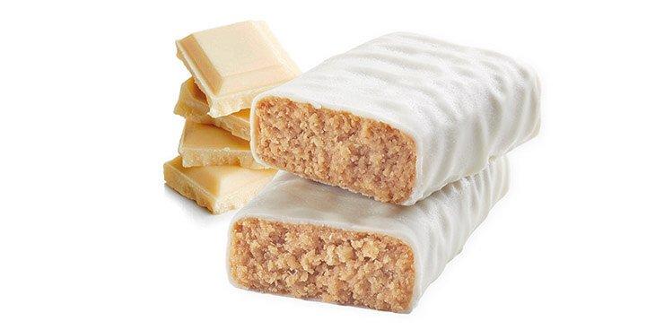 VO2 Sport Športna Prehrana - think proteinska ploscica white chocolate n