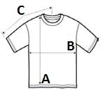 VO2 Sport Športna Prehrana - vo2 majica velikosti