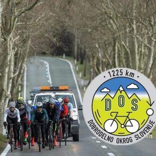 VO2 Sport je ponosni podpornik humanitarnega projekta #dos2021 S kolesarsko vožnjo okoli Slovenije (1225 km) zbiramo sredstva za nakup koles iz socialno ogroženih družin. Vabljeni, da se pridružite vožnji (info o etapah in lokaciji na dos.si) oziroma darujete s smsom ZAkolo5 na 1919. Hvala 🙏