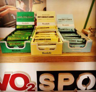 💥NOVO💥 Barbell proteinske ploščice🍫💪 v trgovini VO2 Sport na Kodeljevem.▶️Promo cena 2€/ploščico. Velja samo do 15. septembra‼️
